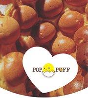 Pop Puff Foods