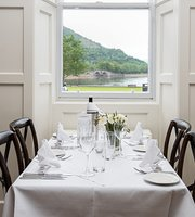 The Dining Room at The Inveraray Inn