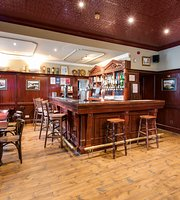 The Argyll Bar at The Inveraray Inn
