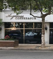 Angelinas Coffee&Pub