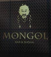 Mongol Bar