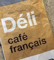 Deli Cafe Francais