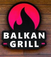 Balkan-Grill