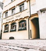 Restaurant Ente