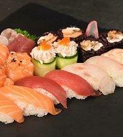 Gabbiano Sushi