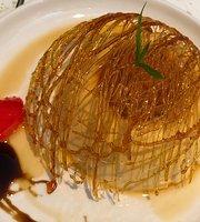 Sizzling Fillo Restaurant