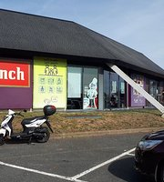 Flunch Cholet