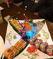 Kaji Sushi & Hibachi Japanese Restaurant