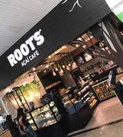 Root's Acai Cafe