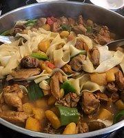Xin Jiang Jie Handmade Noodles