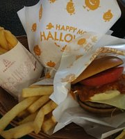 Mos Burger Tsukishima