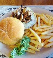 Crow's Nest Restaurant