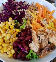 Crousti Salade