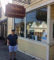Stella's Mexican Restaurant