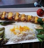 Persian Grill Zeytoon