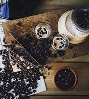 Dubai Lounge Du Coffee
