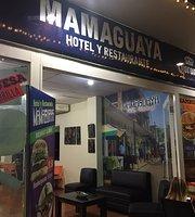 Hotel y Restaurante Mamaguaya
