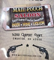 Mail Pouch Saloon