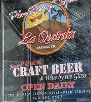 ‪La Quinta Brewing Co‬