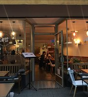 Lott Cafe