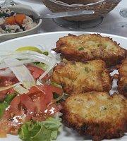 Restaurante Novo Oceano
