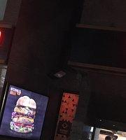 Roma Pizza 2 Go - Buffalo Burger
