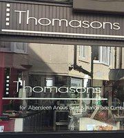 Thomasons Butchers & Deli