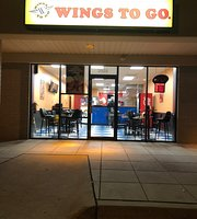 Wings To Go - Downingtown