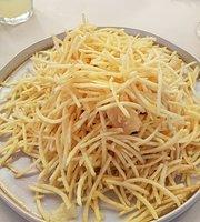 Frituur Restaurant Anjo