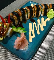 Gold Dragon Sushi