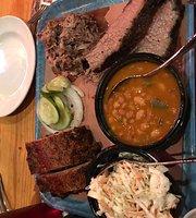 Oscar Lee's Barbecue
