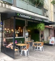 Alfalfa Cafe