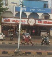 Hotel Sri Madhuram