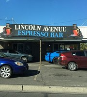 Lincoln Ave Espresso Bar
