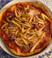 Pizzeria Banda Bassotti