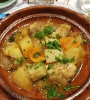 Les delices de Tanger
