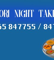 Tandoor Night