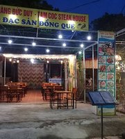Tam Coc Steak House