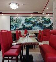 Chinarestaurant Sin-Hua