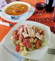Asador El Corralet Restaurante