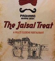 The Jaisal Treat