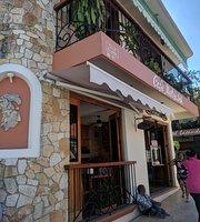 Cafe Metzabok