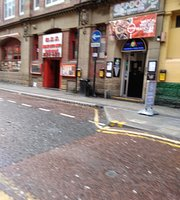 Chinatown, Newcastle
