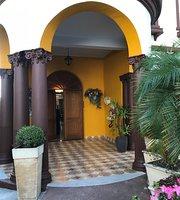 Restaurante Villa Angelica