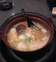 Sakesan Sushi & Robata