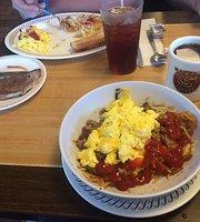 Waffle House Birmingham Hwy