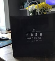 The Posh Burger Co