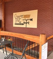 Copper Pig Brewery