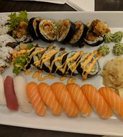 Bydøy Sushi