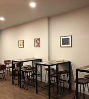 Gon Cafe